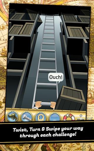 Игра Escape The Titanic на Андроид