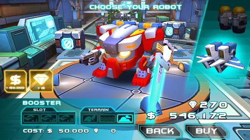 """Игра """"Armorslays 2"""" для планшетов на Android"""