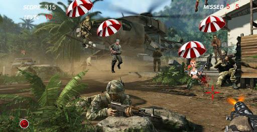 Игра Extreme Shooting Adventure для планшетов на Android
