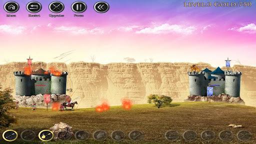 Medieval скачать на планшет Андроид