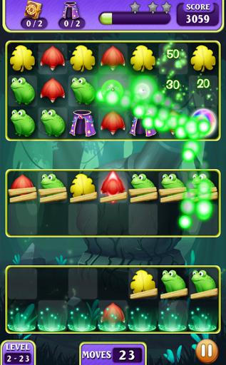 Игра Magic Mania на Андроид