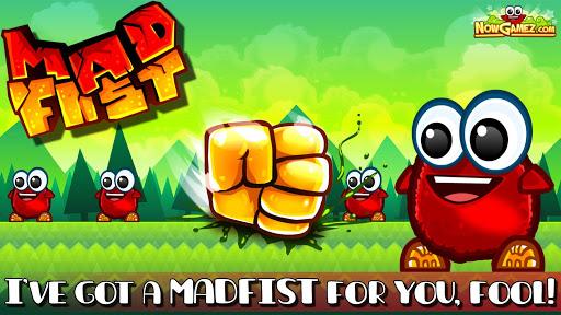 MADFIST для планшетов на Android