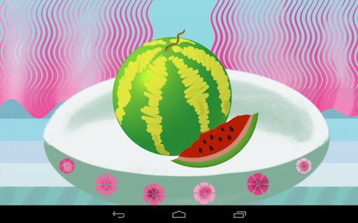 Игра Лексикон для малышей для планшетов на Android