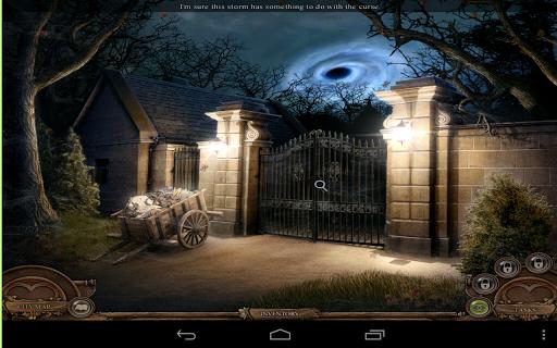 """Игра """"Voodoo Whisperer CE"""" на Андроид"""