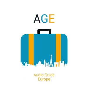 AGE — AUDIO GUIDE EUROPE
