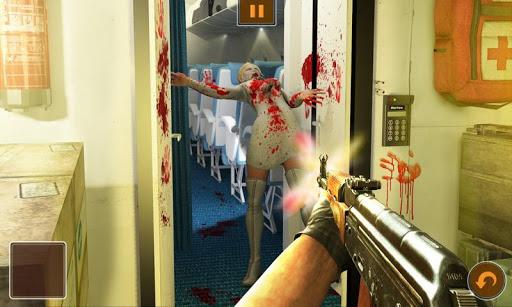 Zombies On A Plane на Андроид