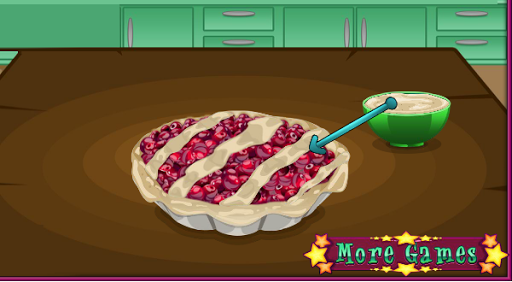 Cooking free games для планшетов на Android
