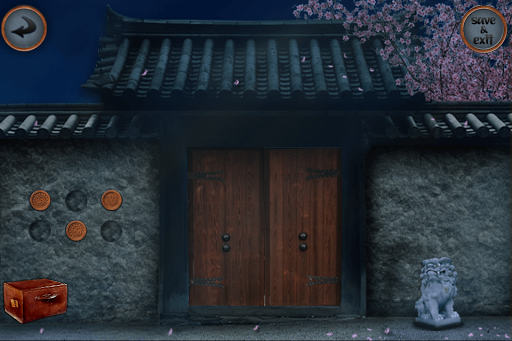 Игра Tokyo Mysteries на Андроид