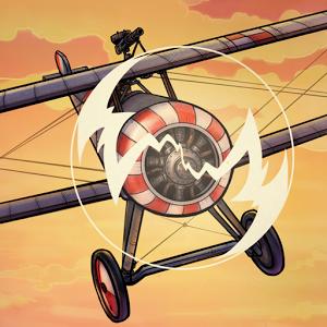 Ace Academy: Skies of Fury