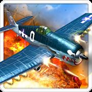 Air Combat Pilot: WW2 Pacific