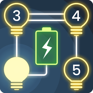 All Light: Link Bridge Puzzle
