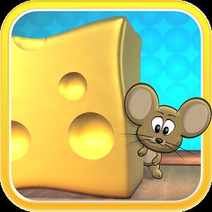 Игра «Spy mouse»