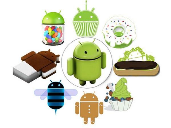 Какая версия Android лучше для планшета
