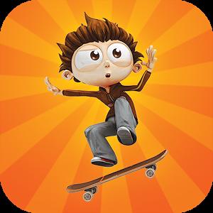Angelo — Skate Away