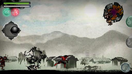 """Игра """"SUMIONI Demon Arts THD"""" для планшетов на Android"""