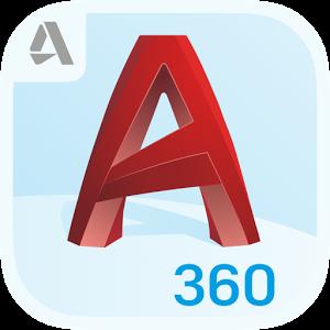 Редактор чертежей AutoCAD 360