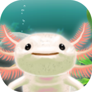 Axolotl Pet