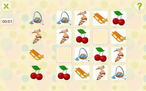 Судоку для детей для планшетов на Android
