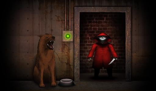 Asylum Night Shift 2 на Андроид