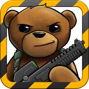 Battle Bears Zombies