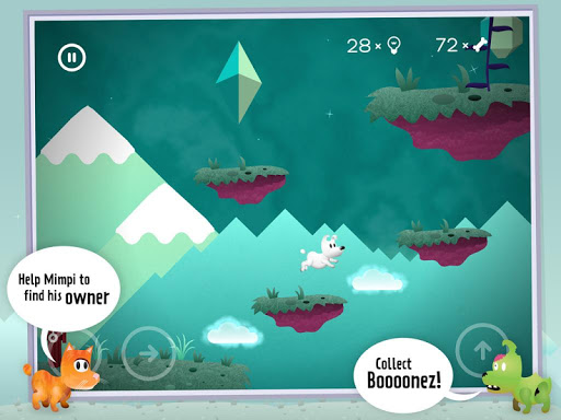 Игра MIMPI на Андроид