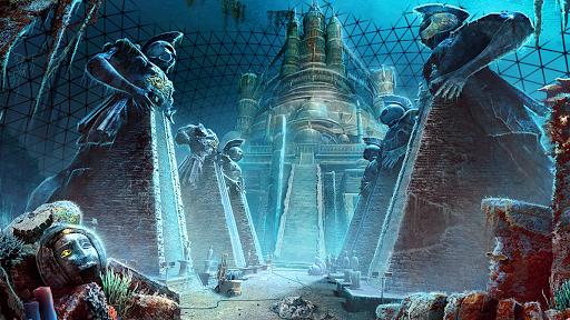 Игра Eternal Journey для планшетов на Android