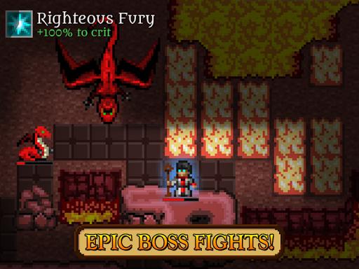 Cardinal Quest 2 для планшетов на Android
