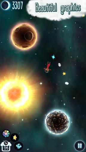 Игра Little Galaxy на Андроид