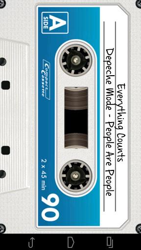 Delitape - Free Deluxe М-фон скачать на Андроид
