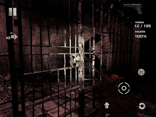 Игра Dead Bunker II для планшетов на Android