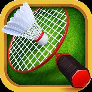 Бадминтон — Badminton Star 2
