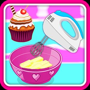 Игры приготовления десертов