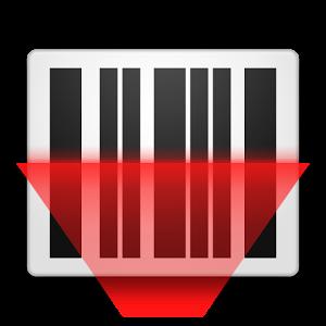 Сканер штрих-кодов Barcode Scanner