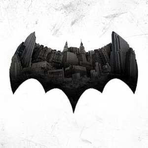 Batman — The Telltale Series