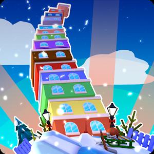 Tower City Block