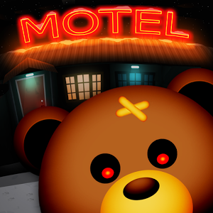 Выжить в Медвежьем Мотеле