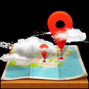 Лучший маршрут. GPS Навигатор