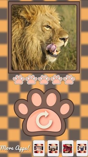 Кто ты из зверей? для планшетов на Android