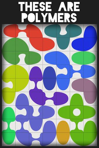 Игра Polymer на Андроид