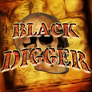 Black Digger Premium