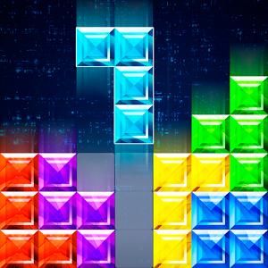 Блок — головоломка. Классик Плюс