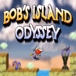 Боба: Остров приключений