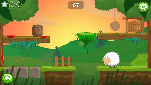 Sheep Race скачать на Андроид