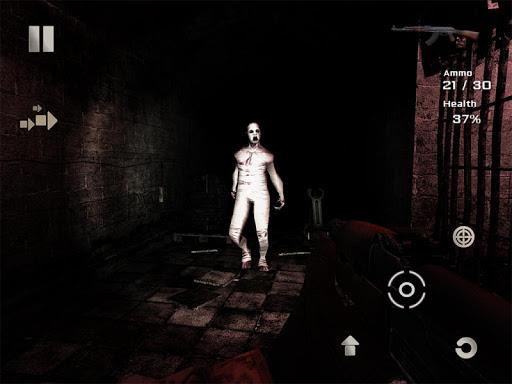Игра Dead Bunker II на Андроид