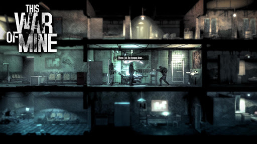 This War of Mine для планшетов на Android