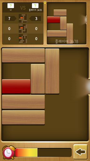 Unblock king для планшетов на Android