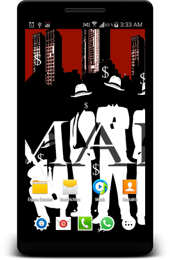 Mafia Wallpaper Live Gangster