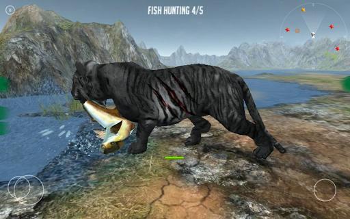 Игра Life Of Black Tiger для планшетов на Android