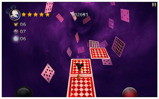 Игра Castle of Illusion на Андроид