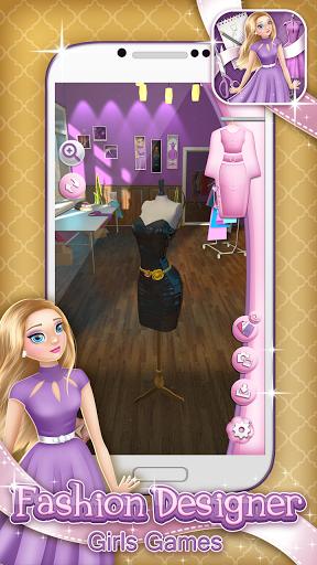 Модные игры для девочек скачать на Андроид